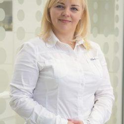 MD Uliana Dorofeyeva