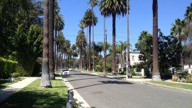 פונדקאות בלוס אנג'לס 2