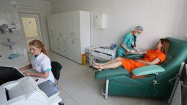 פונדקאות - טיפולי פונדקאות באוקראינה